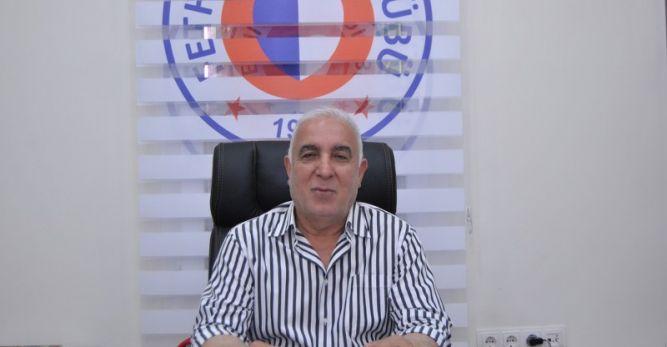 Türk: Biz emek hırsızlığı yapmayız