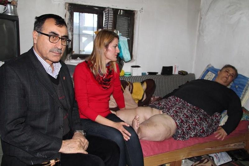 Türkiye'de tedavisi yok