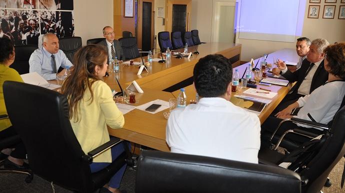 UMEM Projesinde Talep Toplanacak