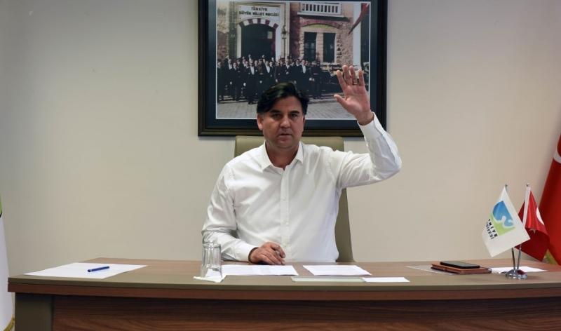 Başkan Karaca: Belediye mülkleri yandaşlara verilmiş
