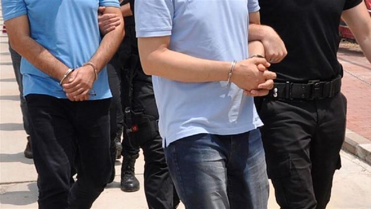 Fethiye'de sahte sağlık raporu operasyonu: 7 gözaltı