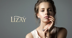 En Zarif Yüzük Modelleri Lizay Pırlanta'da!