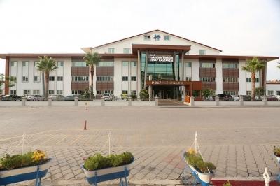 Esnaf Hastanesi KBB Doktorunun Korona testi pozitif çıktı