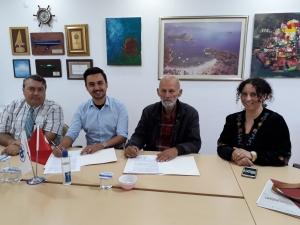 Fethiye Deniz Ticaret Odası'ndan yabancı dil protokolü
