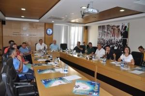 Fethiye'nin tanıtımı için yeni pazarlar aranıyor