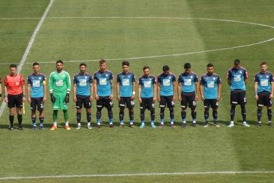 Fethiyespor prestij maçına hazırlanıyor