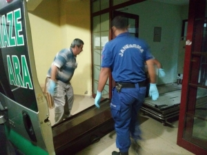 Günlüklü koyunda ölen turistlerin çadırında eroin bulundu