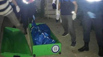 İnşaat işçileri arasında çıkan kavgada 1 kişi öldü 1 kişi yaralandı