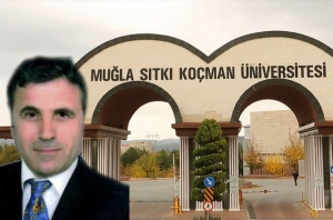 MSKÜ rektörlüğüne Prof. Dr. Çiçek atandı