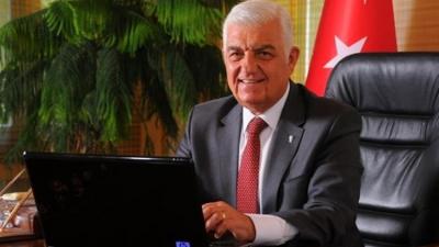 Osman Gürün yeniden Büyükşehir Belediye Başkanı Oldu