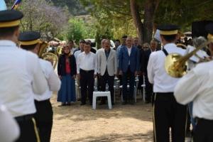 Saatcı, yine Büyükşehir Belediyesi'ni eleştirdi