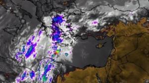Tropik Fırtına Geliyor